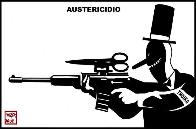 proxy troika
