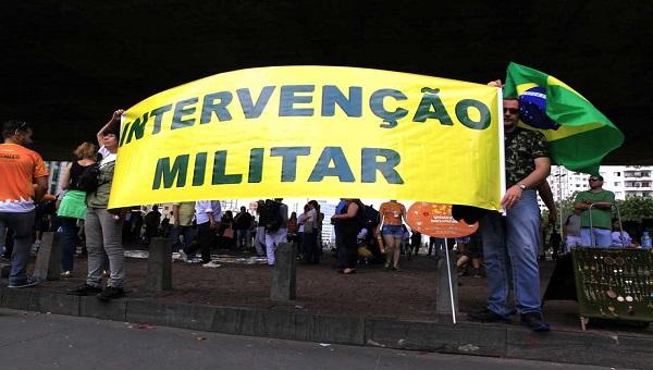 sao-paulo protestos intervenção