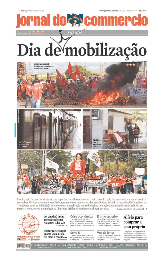 BRA^PE_JDC Recife terceirização