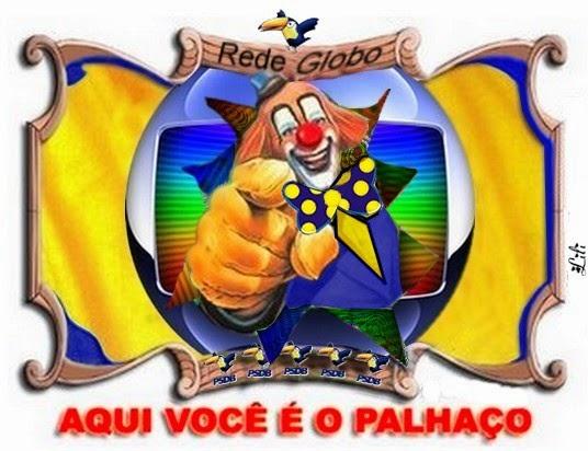 GloboPalhaco