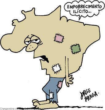 jorge braga pobre pobreza brasil