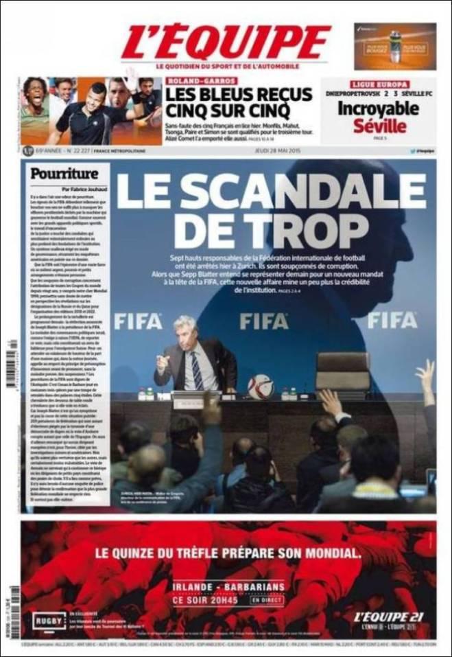 l_equip.750 Fifa França