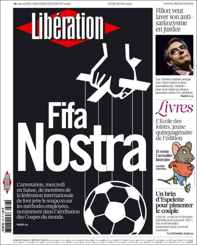 liberation.750 Fifa França