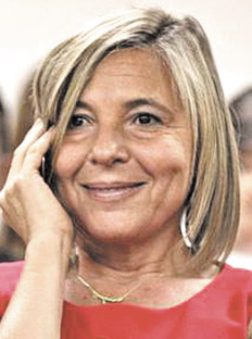 GABRIELA VAZQUEZ RECLAMO QUE SE COMPLETE LA CORTE