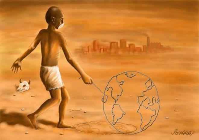 A Velha Economia, por Faruk Soyarat