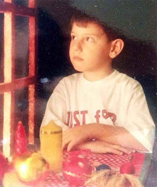 Assassinado pela máfia de tráfico de órgãos de Poços de Caldas. Hoje estaria com 25 anos.
