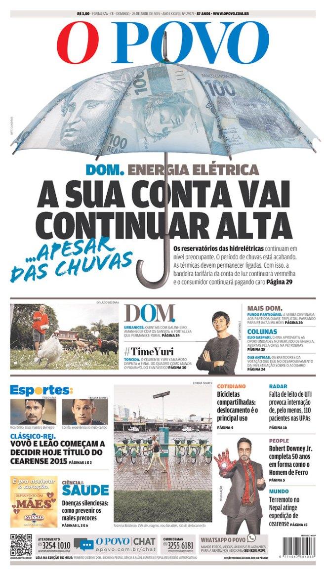 BRA_OPOVO Ceará luz