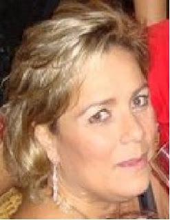 Cristina Meinick, a servidora condenada pelo extravio do processo da Globopar.