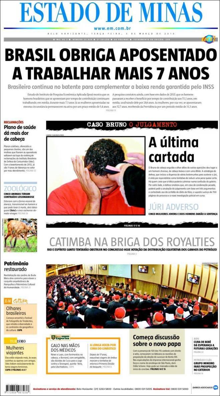 jornal_estado_minas. aposentado