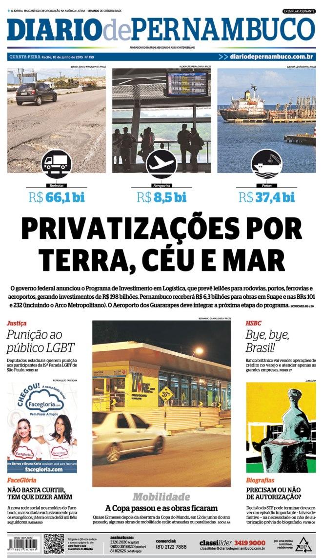 privatizações dilma FHC tucano pt piratas