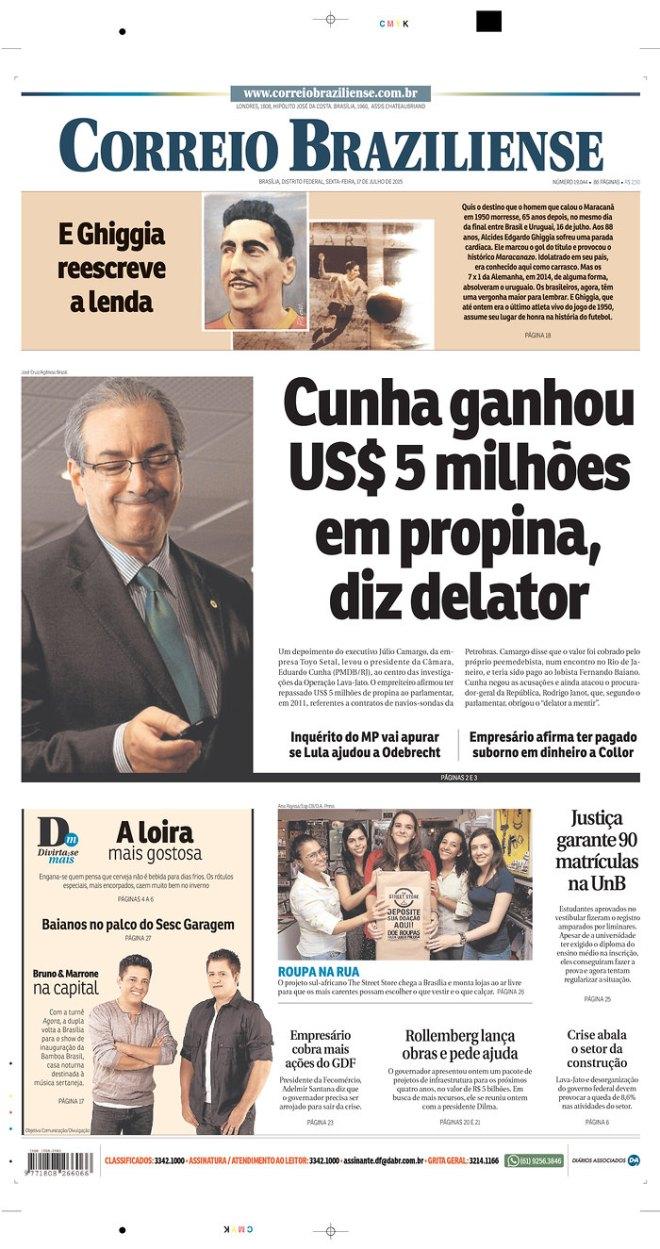 BRA_CB Cunha propina