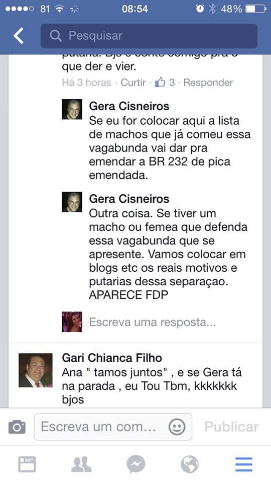 Gera Cisneiros