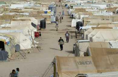 refugiados palestinos líbano