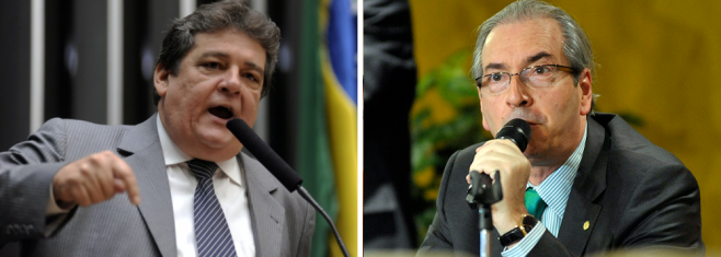 Sílvio Costa Eduardo Cunha