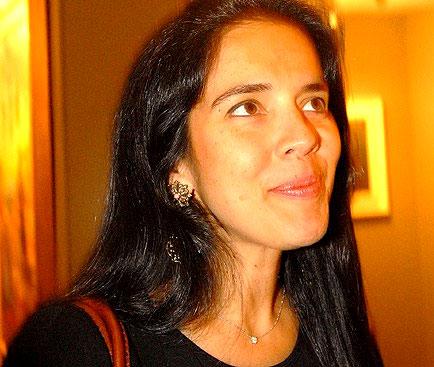 Verônica Serra é suspeita de divulgar adesivos pornográficos