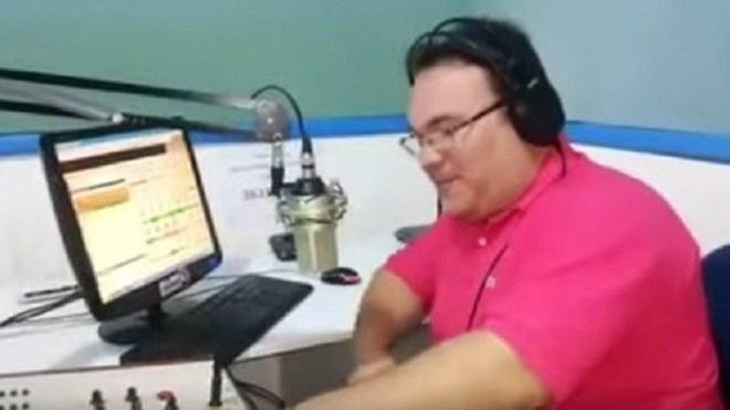 Gleydson Carvalho foi assassinado na quinta-feira