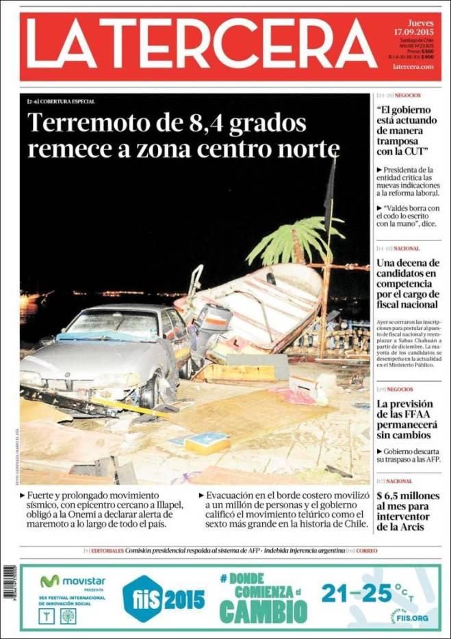 cl_tercera. terremoto chile