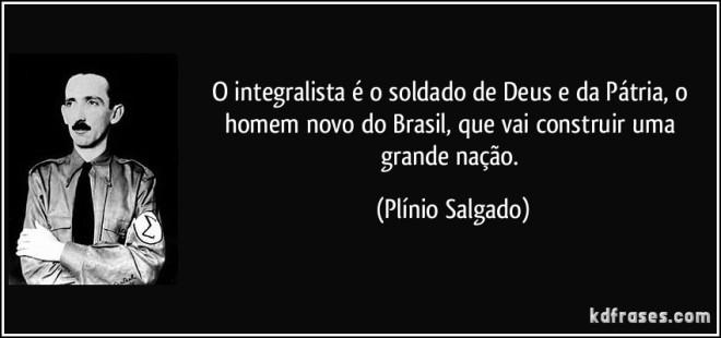 Símbolos do nazismo brasileiro