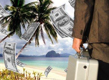 ilha fiscal lucro empresa