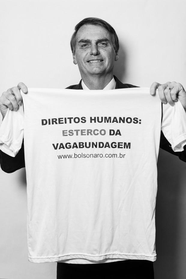 jair bolsonaro direitos humanos