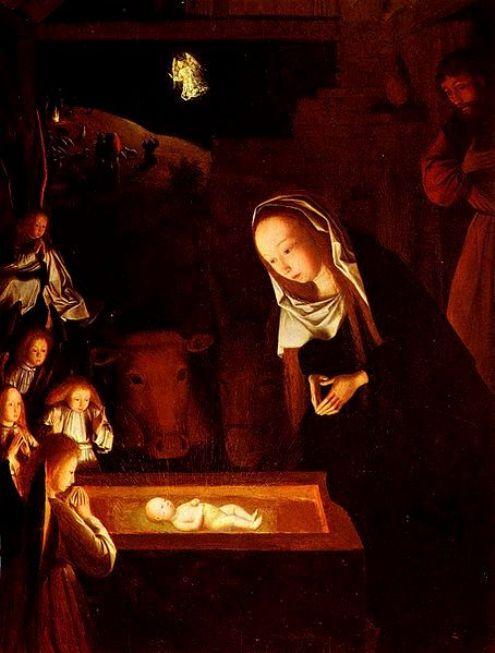 Jans tot Sint Geertgen, 1490