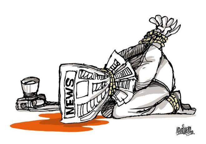 jornalista tortura morte Alfredo Martirena