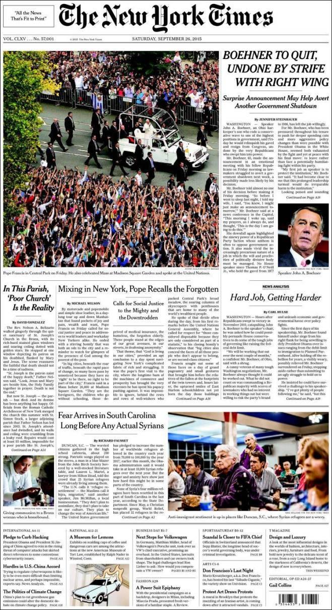 newyork_times. papa usa