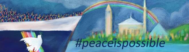 peaceispossible