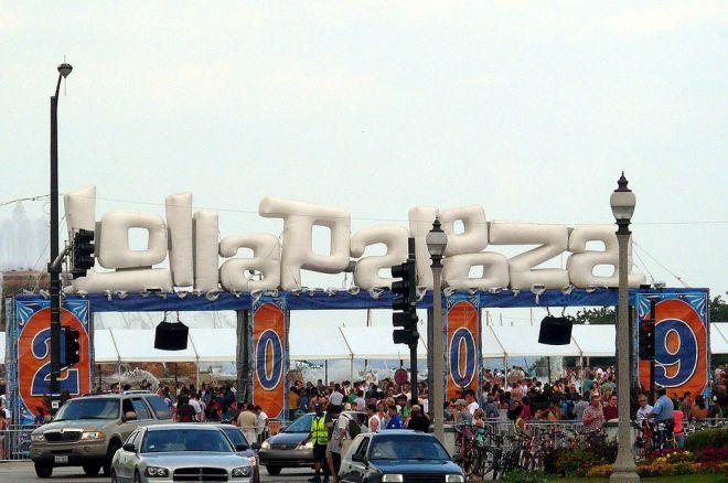 Lollapalooza de 2009 em Chicago