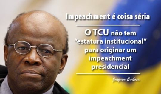 Barbosa TCU