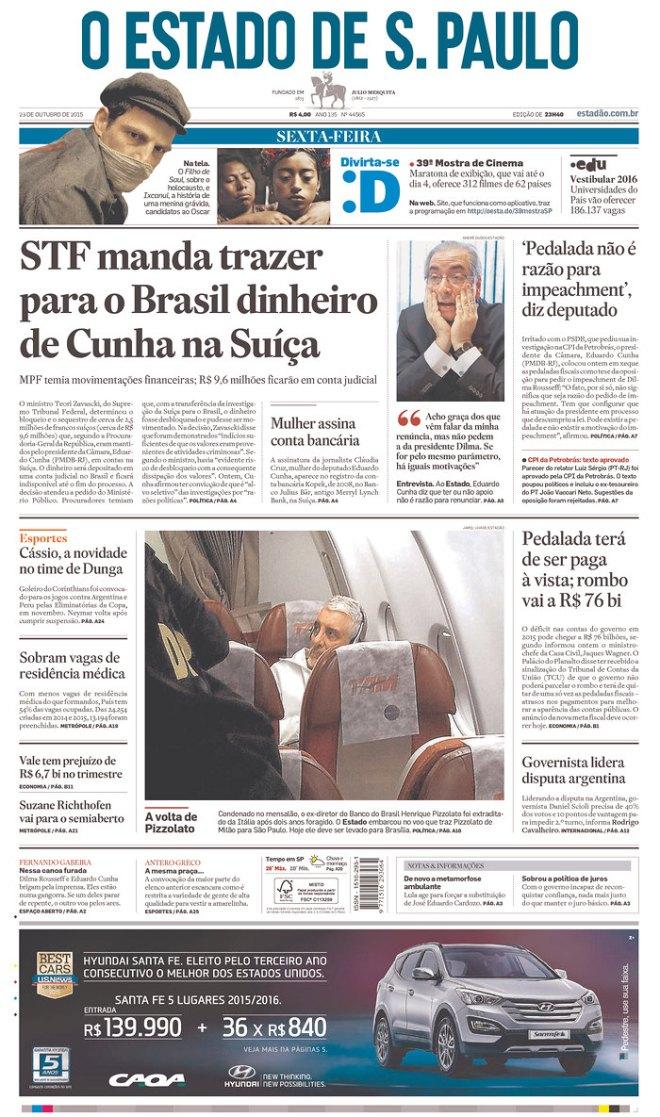 BRA_OE vola dinheiro Cunha