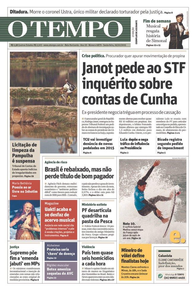 BRA^MG_OT inquérito Cunha