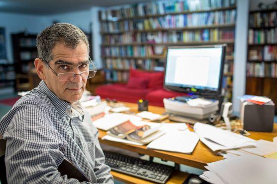 Fernando Limongi, cientista político / F. CAVALCANTI