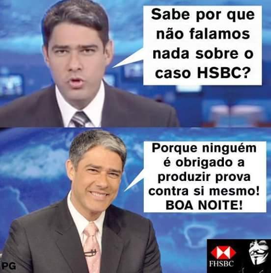 FHSBC zelotes Globo
