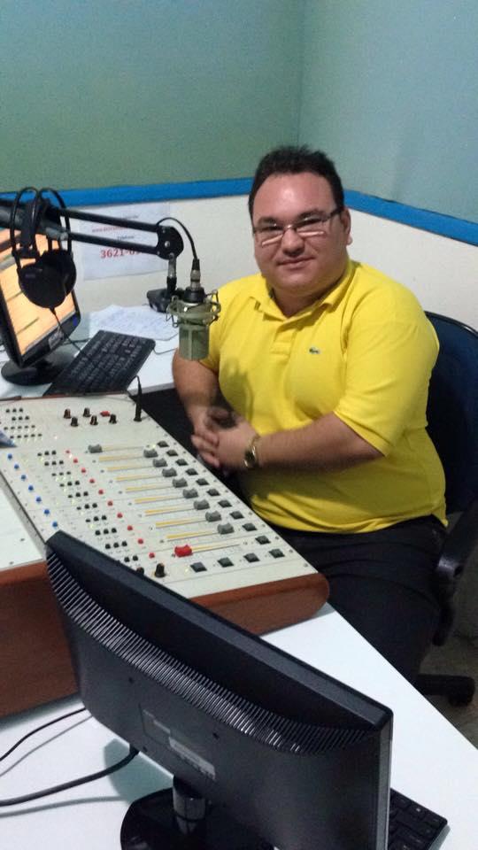Radialista Gleydson Carvalho3